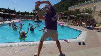 Hotel Diagoras – Rodos – Grecja – Animacja – 2017