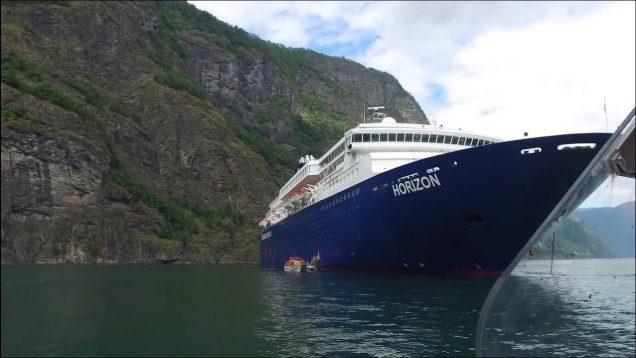 Norwegia 2016 – Fiordy