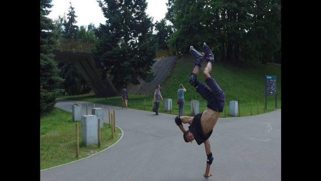 Street dance – Jungle Freestyle – ROLKARZ